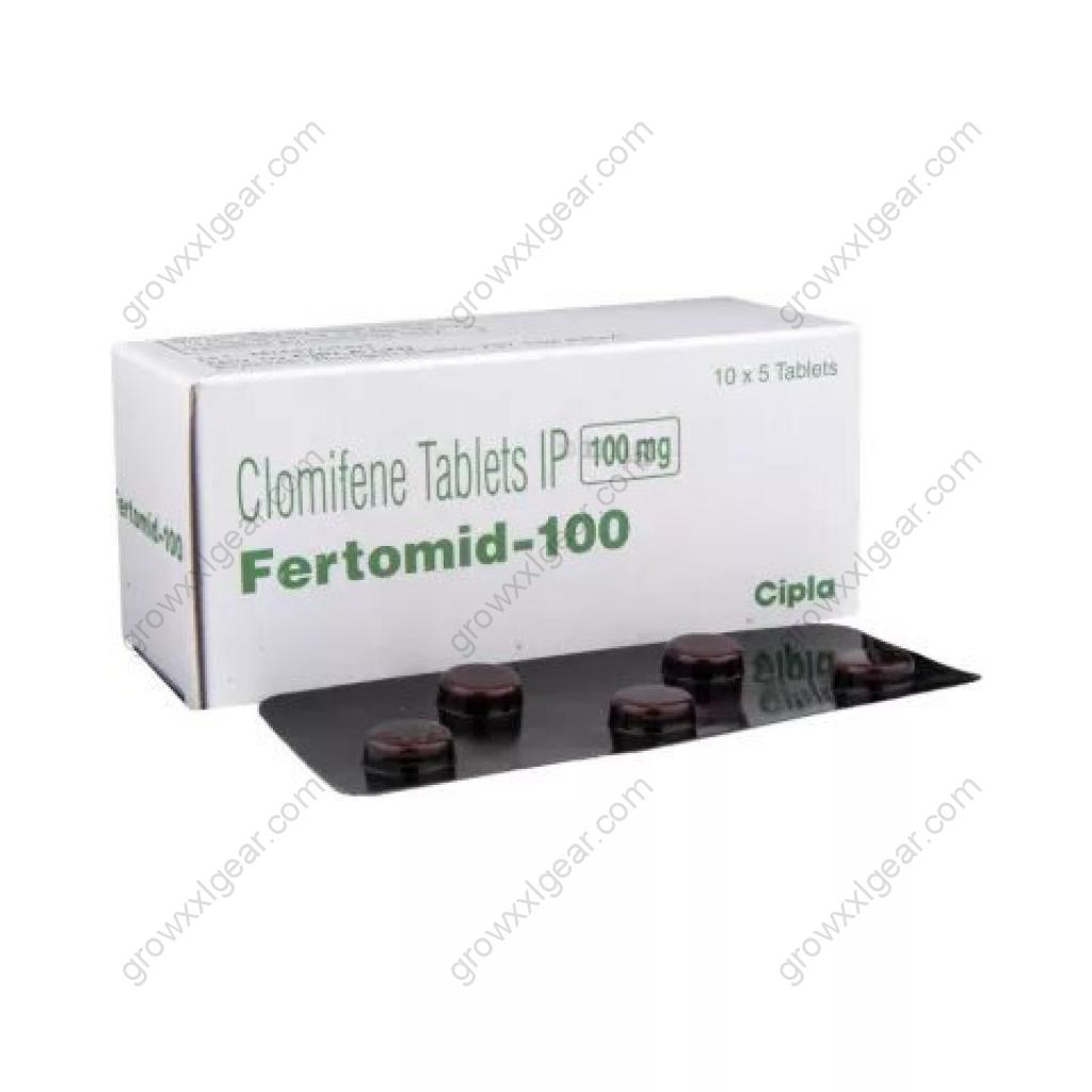 Fertomid-100